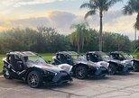 Full-Day Manual Polaris Slingshot Adventure Rental, Orlando, FL, ESTADOS UNIDOS