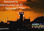Transporte desde el Aeropuerto de El Salvador,