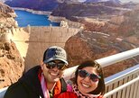 Ultimate Hoover Dam Tour from Las Vegas With Lunch,