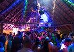 Margaritaville sin colas y barra libre en Montego Bay,