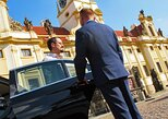 3 Hour Private Transfer: Passau to Prague, Passau, Alemanha