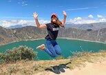 Excursión de día completo a Quilotoa desde Quito con almuerzo,