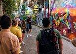 The Original Montreal Mural Arts Tour,