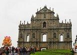 Private Tour: Macau Day Trip from Hong Kong, Hong Kong, CHINA