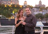 Quebec City Gourmet Dinner Cruise with music, Quebec, CANADÁ