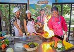 Mexican Cooking Workshop Plus Playa Mia Grand Beac,