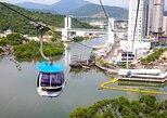 Transporte para o Parque Unipraias em Balneário Camboriú,