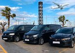 Las Terrenas hotels to Punta Cana Airport (PUJ) - Departure Private Transfer, ,