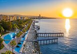 Full Day Tour in Limassol: A Bit of Everything, Larnaca, CHIPRE