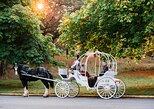 45-Minute Beacon Hill Park Carriage Tour, Isla de Vancouver, CANADA