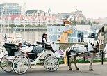 60-Minute The Royal Carriage Tour, Isla de Vancouver, CANADA