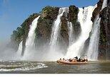 Macuco Safari Boat Trip,