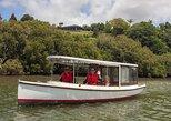 Electric Boats to explore Kerikeri river, Bahia de Islas, NUEVA ZELANDIA