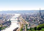 Rouen City Tour (Shore Excursion), El Havre, FRANCIA