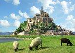 Mont Saint Michel Tour from Le Havre, El Havre, França