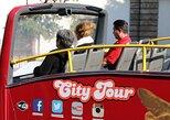 Recorrido con paradas libres en Turibus por la Ciudad de México, Ciudad de Mexico, MEXICO