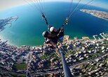 Paragliding In Lebanon,