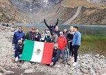 Laguna Humantay Full Day, Machu Picchu, PERU