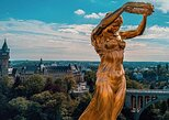 Full-Day Luxembourg and Schengen Tour from Frankfurt,