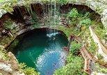 Excursão com tudo incluso em Chichén Itzá, Ik Kil Cenote e Valladolid, Cancun, MÉXICO