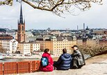 Private Stockholm Tour with a Local, Highlights & Hidden Gems 100% Personalised,