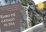 Cachoeira Rabo de Cavalo / Serra do Intendente,