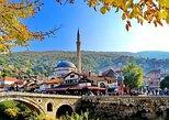 Prizren, Full Day Trip from Tirana,