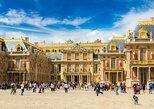 Versailles Palace and Gardens (Shore Excursion), El Havre, França