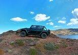 Authentic Jeep Adventure Tour, Miconos, GRECIA