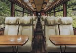 The Voyager Machu Picchu Train by Inca Rail,