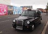 Belfast Black Cab Tour,