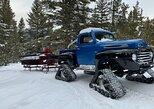 Monster Truck Sleigh Ride in Country Boy Mine, Breckenridge, CO, ESTADOS UNIDOS