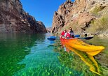 Colorado River Kayak Adventure,