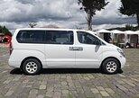 Traslado privado desde Cuenca a/desde Guayaquil,