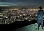 Cerro de la Silla Teleférico Sunset Hike,