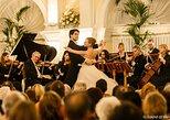 Kursalon Viena: concerto com composições de Johann Strauss e Mozart,