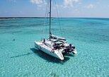 El Cielo reef by Catamaran with Beach Club,