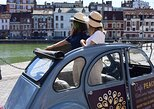 90-Minutes Private Lille Tour by Convertible 2CV with Tasting, Lille, França