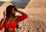 Visitas de 4 horas a las pirámides de Guiza y la esfinge,