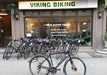 Alquiler de bicicletas independiente de día completo en Oslo.,