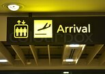 Aeropuerto de Beirut al hotel del centro de la ciudad: traslado privado de llegada,