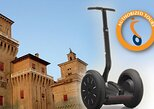 CSTRents - Ferrara Segway PT Authorized Tour, Ferrara, ITALY