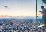 Skydeck Chicago at Willis Tower Admission Ticket with Self-Guided Audio Tour,