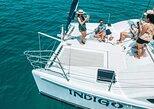 5 Night Bareboat Yacht Hire Onboard Indigo, Fraser Island, Austrália