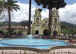 Private Full Day Gualaceo and Chordeleg Tour with Lunch from Cuenca, Cuenca, ECUADOR
