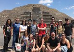 Teotihuacan, Tlatelolco, Guadalupe Shrine and Tequila Tasting Tour, Ciudad de Mexico, Mexico