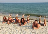 Day excursion White Island and Ras Mohammed national park, ,