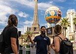 Las Vegas Hop-on Hop-off Guided Walking Tour,
