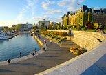 Victoria Harbour: a Smartphone Audio Walking Tour, Isla de Vancouver, CANADA
