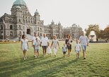 Private Vacation Photography Session with Local Photographer in Victoria, Isla de Vancouver, CANADA